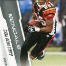2010 Prestige Football Card #43 Chad Ocho Cinco