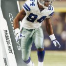 2010 Prestige Football Card #52 Demarcus Ware