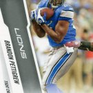 2010 Prestige Football Card #65 Brandon Pettigrew
