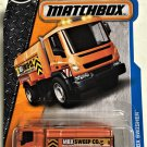 2017 Matchbox #16 MBX Swisher