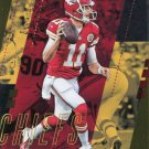 2017 Absolute Football Card #4 Alex Smith