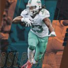 2017 Absolute Football Card #46 Jay Ajayi