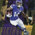 2017 Absolute Football Card #49 Stephon Diggs
