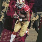 2017 Absolute Football Card #53 Carlos Hyde