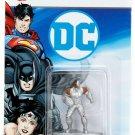 Nano Metalfigs Figures DC Cyborg # DC12 Jada Toys Die-Cast Metal
