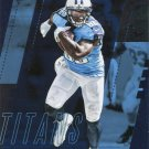 2017 Absolute Football Card #62 Delanie Walker