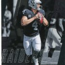 2017 Absolute Football Card #74 Derek Carr