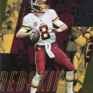 2017 Absolute Football Card #95 Kirk Cousins