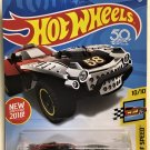 2018 Hot Wheels #22 Dune A Soar