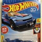 2018 Hot Wheels #29 Track Ripper