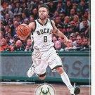 2017 Hoops Basketball Card #11 Matthew Dellavedova