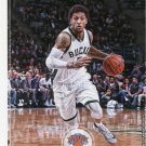 2017 Hoops Basketball Card #16 Michael Beasley