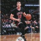 2017 Hoops Basketball Card #23 Paul Zipsler