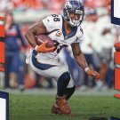 2017 Donruss Football Card #38 Demaryus Thomas