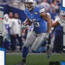 2017 Donruss Football Card #55 Eric Ebron