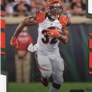 2017 Donruss Football Card #82 Jeremy Hill