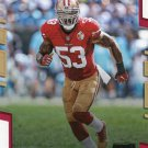2017 Donruss Football Card #84 NaVorro Bowman