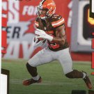 2017 Donruss Football Card #109 Corey Coleman