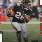 2017 Donruss Football Card #110 Tevin Coleman