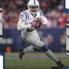 2017 Donruss Football Card #136 Vontae Davis