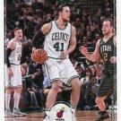 2017 Hoops Basketball Card #39 Kelly Olynyk