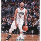 2017 Hoops Basketball Card #43 Austin Rivers
