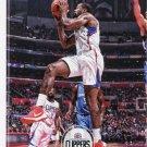 2017 Hoops Basketball Card #44 DeAndre Jordan