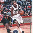2017 Hoops Basketball Card #46 Jamal Crawford