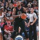 2017 Hoops Basketball Card #47 Maureese Speights