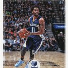 2017 Hoops Basketball Card #50 Mike Conley
