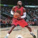 2017 Hoops Basketball Card #58 Paul Milsaps