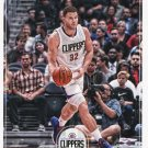 2017 Hoops Basketball Card #41 Blake Griffin