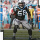 2017 Donruss Football Card #137 Thomas Davis
