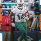 2017 Donruss Football Card #146 Jarvis Landry