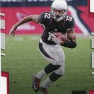 2017 Donruss Football Card #166 John Brown