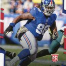 2017 Donruss Football Card #173 Damon Harrison