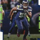2017 Donruss Football Card #264 Cliff Arvil
