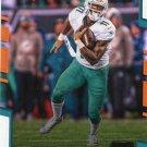 2017 Donruss Football Card #282 DeVante Parker
