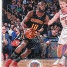 2017 Hoops Basketball Card #60 Tim Hardaway Jr