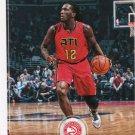 2017 Hoops Basketball Card #61 Taurean Prince