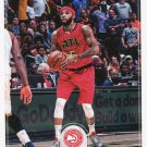 2017 Hoops Basketball Card #63 Malcolm Delaney
