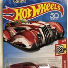 2018 Hot Wheels #51 Screamliner