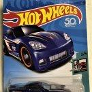 2018 Hot Wheels #56 C6 Corvette