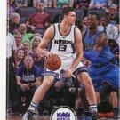 2017 Hoops Basketball Card #94 Georgios Papagiannis