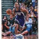 2017 Hoops Basketball Card #97 Aaron Afflalo