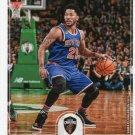 2017 Hoops Basketball Card #98 Derrick Rose