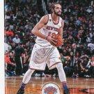 2017 Hoops Basketball Card #101 Joakim Noah