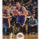 2017 Hoops Basketball Card #114 Larry Nance Jr