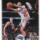 2017 Hoops Basketball Card #118 Evan Fournier