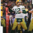 2017 Donruss Football Card #251 Aaron Rodgers